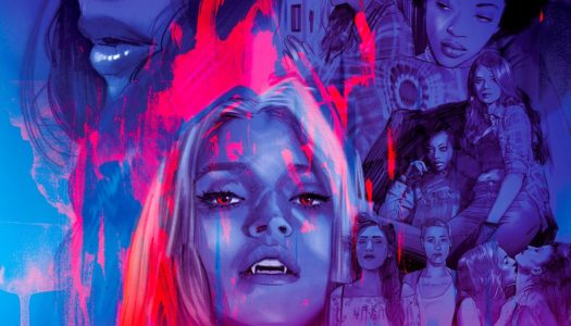Popcorn Frights 2019: Queer Vampire Tale 'Bit' Packs Blood, Heart, and Razor-Sharp Wit [Review]