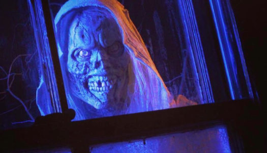 Rob Schrab Talks to Us About Creepshow, Stephen King, and More