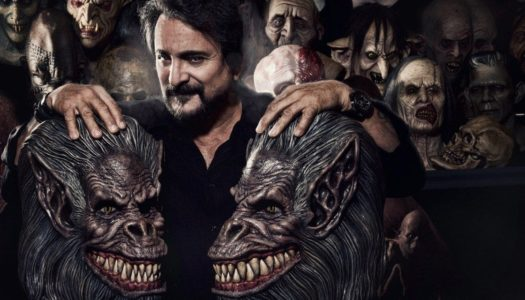 We Talked with 'Creepshow' SFX Legend Tom Savini About Magic, Masters, and Making Monsters