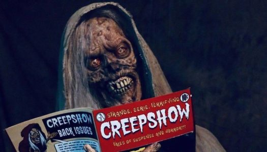 Actor Jeffrey Combs Shares His Thoughts on  Villains, Effects, and The Set Of Shudder's 'Creepshow' [Interview]