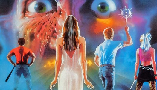 3 questions a new Nightmare on Elm Street movie must answer