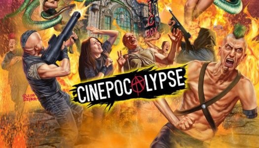 Cinepocalypse Apocalypse! Founder, Venue In A Legal Dispute Over Rights
