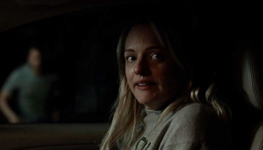 Elisabeth Moss Shines Throughout 'The Invisible Man'