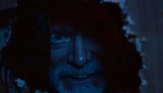 Grizzled Vets Take on Mutant Drug Punks in Joe Begos's Deliriously Bloody 'VFW'