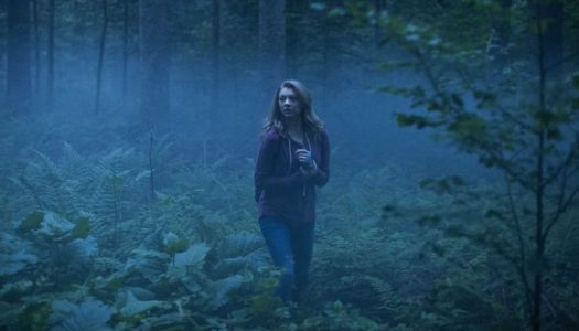 Final Girls Ep 169:  'The Darkness' in 'The Forest'