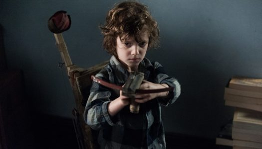 It's Time to Stop Villainizing the Little Boy from 'The Babadook'