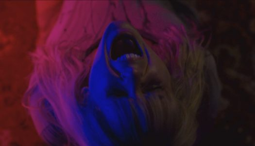 'Peripheral' Trailer is Loaded with Black Goo and Techno Horror