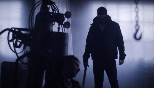 [Fantasia 2020] Bloody vengeance spirals out of control in 'For the Sake of Vicious'