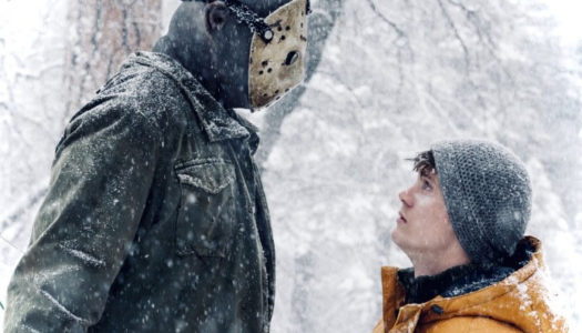 'Never Hike in the Snow' is a bigger, bloodier 'Friday the 13th' fan film