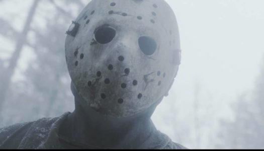 New 'Friday the 13th' fan film 'Never Hike in the Snow' coming from Womp Stomp Films