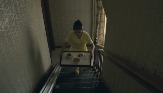 [Fantasia 2020] 'Sanzaru' blends domestic melodrama with old school surrealist horror