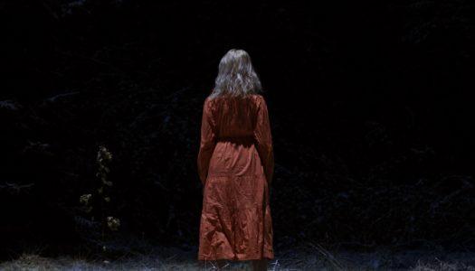 [Fantasia 2020] Dreamlike 'Sleep' evokes a haunting Lynchian mystery