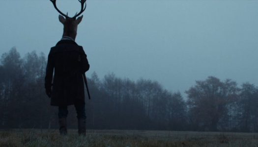 French horror buffs rejoice! 'Anonymous Animals' trailer has arrived