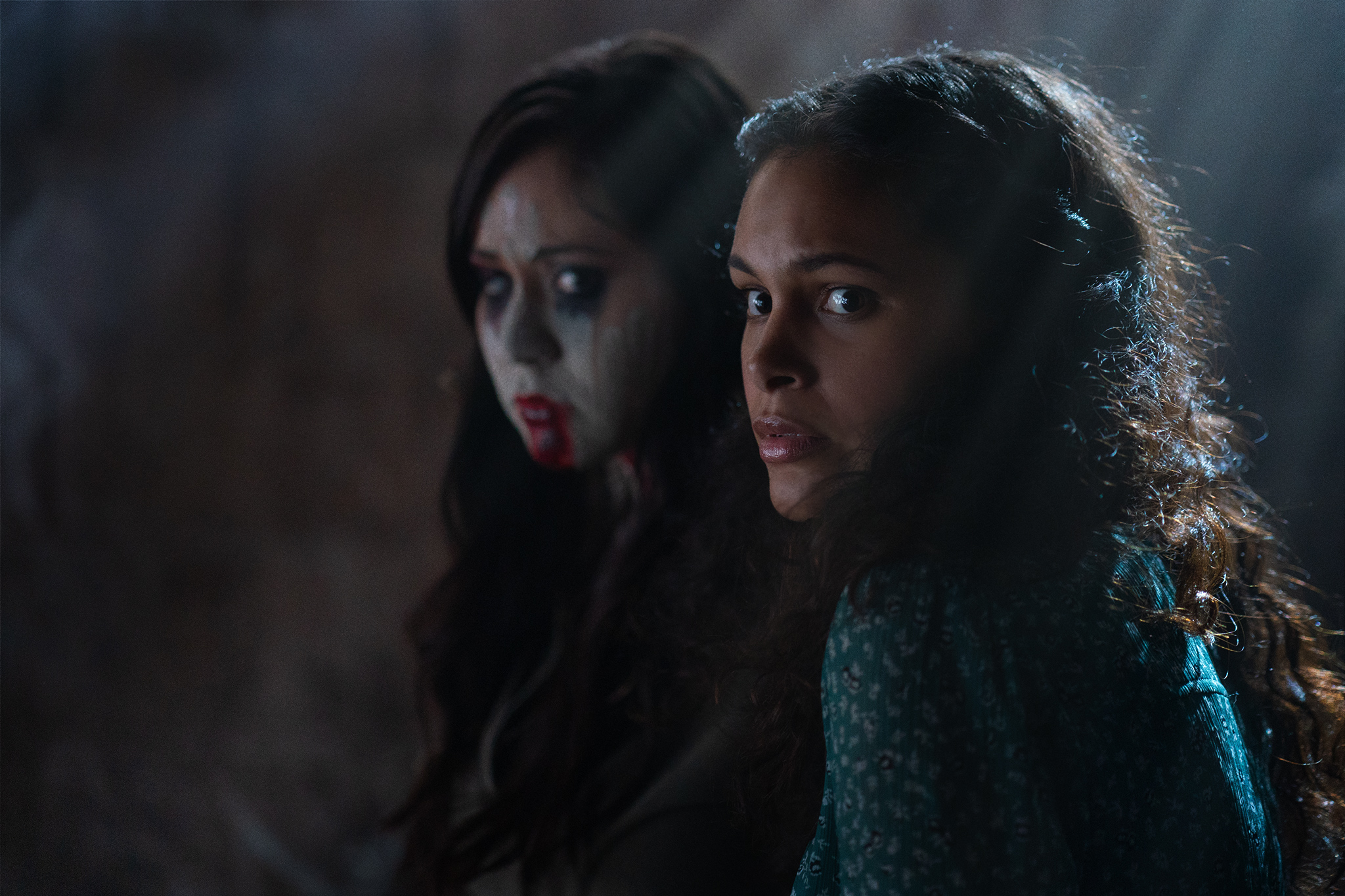 Sitges 2020] 'The Old Ways' brings something new to folk horror - Modern Horrors