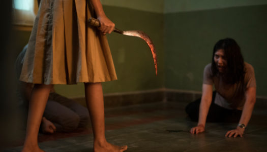 6 New Horror Movies We're Excited to See at Nightstream 2020