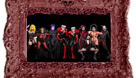 13 Questions for the 'The Boulet Brothers' Dragula: Resurrection' Winner!
