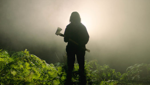 'In the Earth' presents gruesome and intelligent folk horror for the post-pandemic age