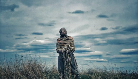 Let's get weird with the gothic folk horror trailer for 'The Pond'