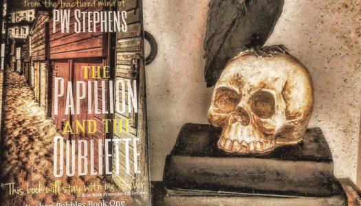 'The Papillion And The Oubliette' asks if you're an Alice or a Jacob