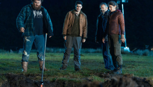Trailer for 'Boys From County Hell' makes its own vampire rules