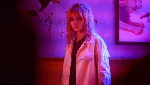 'Shaun of the Dead' director returns with neon-soaked 'Last Night in Soho'