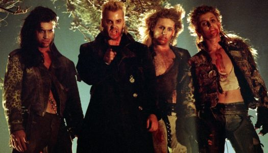 Final Girls Ep 216: 'Spring' and 'The Lost Boys'