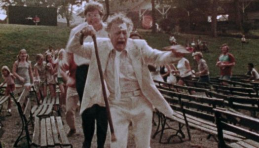 Romero's long-lost 'The Amusement Park' turns elder abuse into a living nightmare
