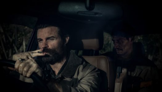 Daniel Gillies is the Villain of the Year in the Brutal, Bleak 'Coming Home in the Dark' [CFF 2021]