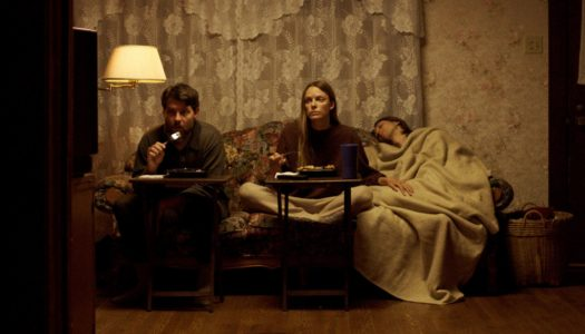 'My Heart Can't Beat Unless You Tell It To' Shows the Heavier Side of Vampirism [CFF 2021]