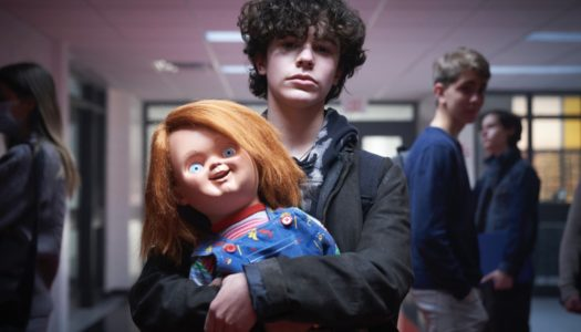 Trailer for 'Chucky' TV series brings back everyone's favorite murderous doll