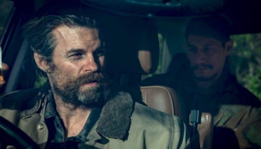 Looking for something brutal? 'Coming Home in the Dark' is absolutely savage
