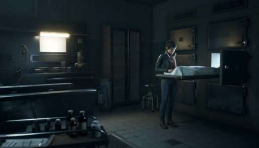 'The Medium' is a terrific mashup of psychic lore and Lovecraftian nightmares [Game Review]